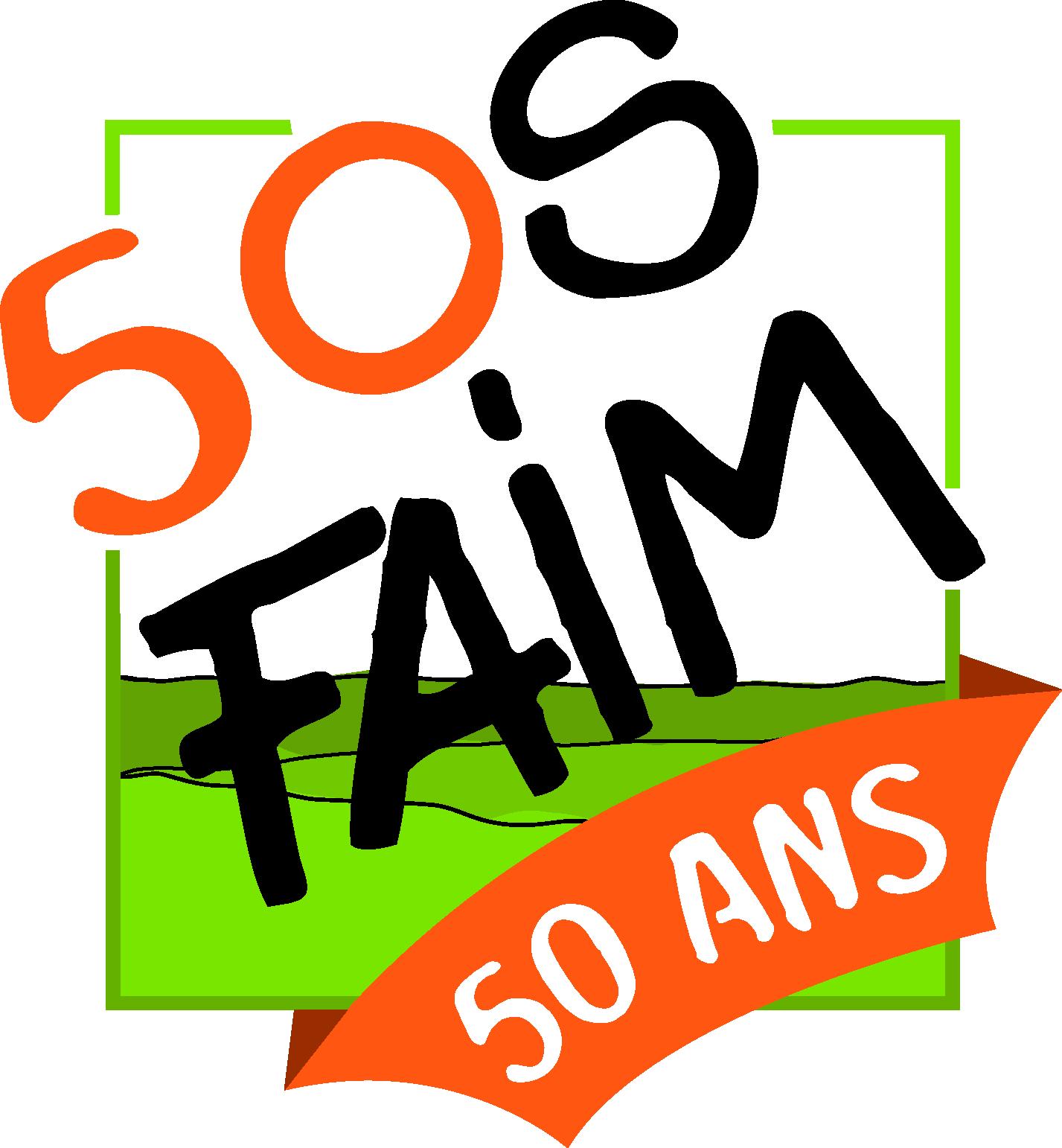 50 años de SOS Faim