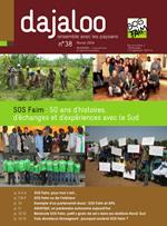 SOS Faim : 50 ans d'histoires, d'échanges et d'expériences avec le Sud