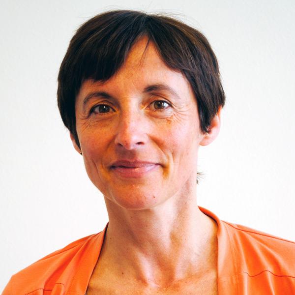 Marianne Lebeau