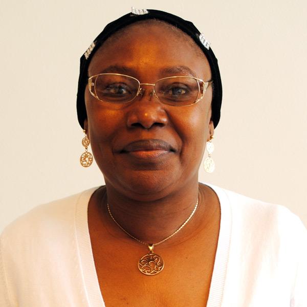 Safiatou Malet-Coulibaly