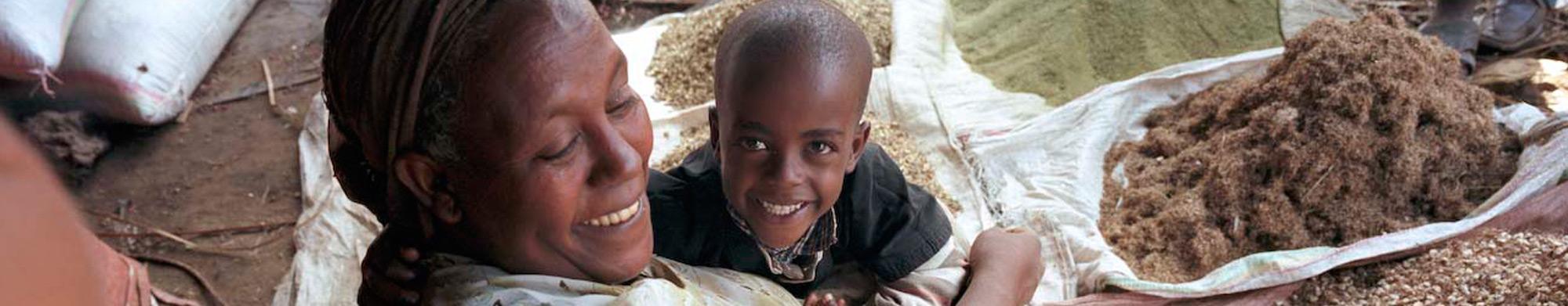Yo hago una donación a SOS Faim - step 3