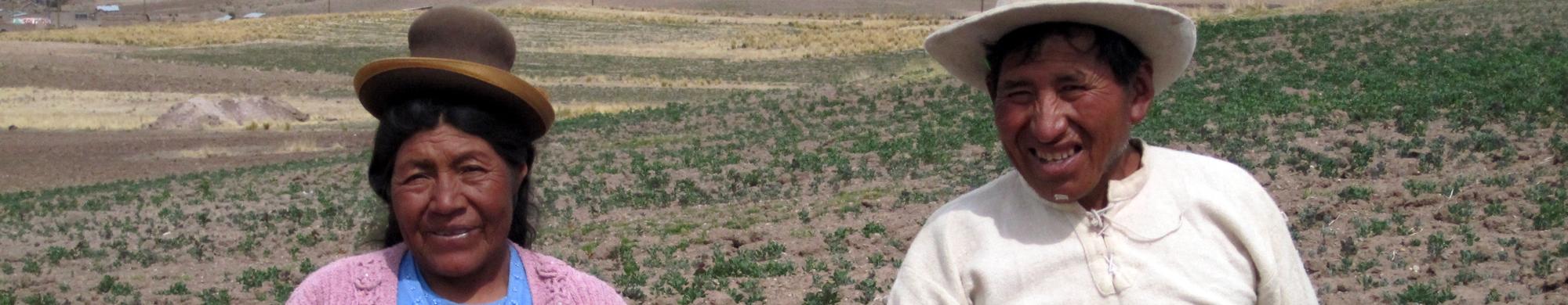 APP CACAO – Association péruvienne de producteurs de cacao