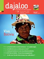 Viva Bolivia !