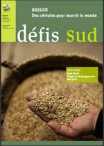 Des céréales pour nourrir le monde
