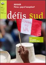 Pérou : pays d'exception ?