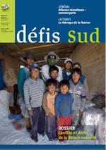 Conflits et défis de la Bolivie nouvelle