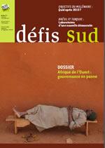 Afrique de l'Ouest : gouvernance en panne