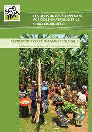 Les défis du développement agricole en Afrique et le choix du modèle : révolution verte ou agroécologie?
