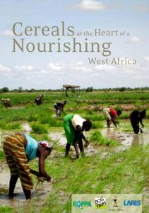 Cereals at the Heart of a Nourishing West Africa