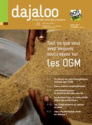 Tout ce que vous avez toujours voulu savoir sur les OGM