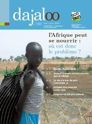 L'Afrique peut se nourrir, où est donc le problème?