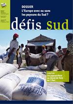 L'Europe avec ou sans les paysans du Sud ?
