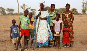 CONCOURS : partez à la rencontre des familles sénégalaises