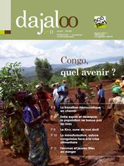 Congo, quel avenir?