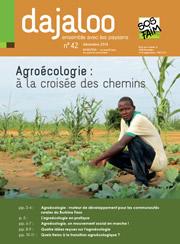 L'agroécologie : à la croisée des chemins