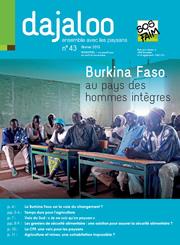 Burkina Faso, au pays des hommes intègres
