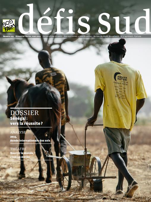 Sénégal : vers la réussite ?