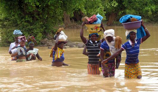 Pour lutter contre l'insécurité alimentaire au Burkina Faso, nous avons besoin de votre aide !