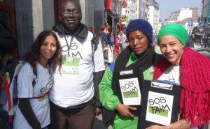 SOS Faim sort dans la rue