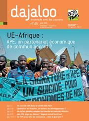 UE-Afrique : APE, un partenariat économique de commun accord?