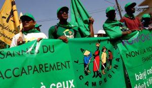 SOS FAIM et ses partenaires signent l'appel des ONG contre la Nouvelle Alliance du G7 sur la sécurité alimentaire et Nutrition