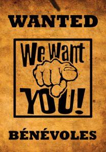WANTED : SOS Faim recherche un(e) bénévole en support administratif