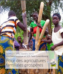 Pour des agricultures familiales prospères