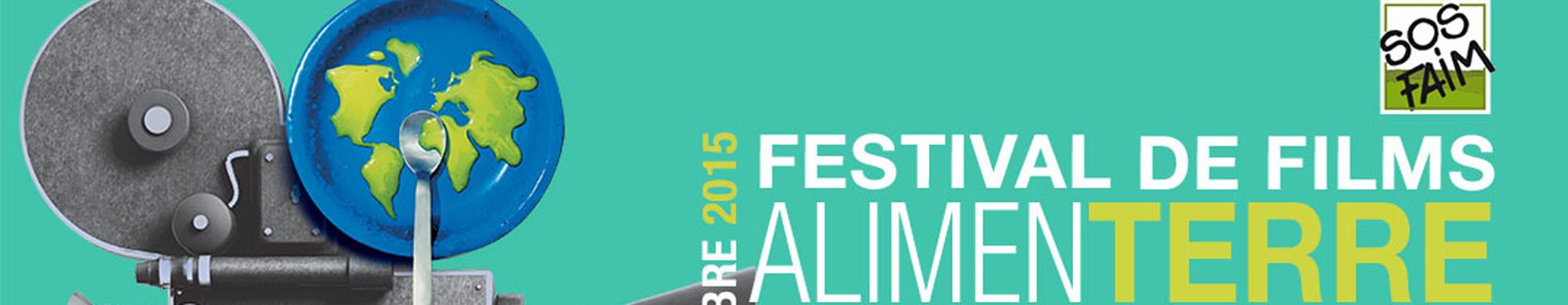 Le Festival de Films AlimenTERRE dévoile sa sélection de films