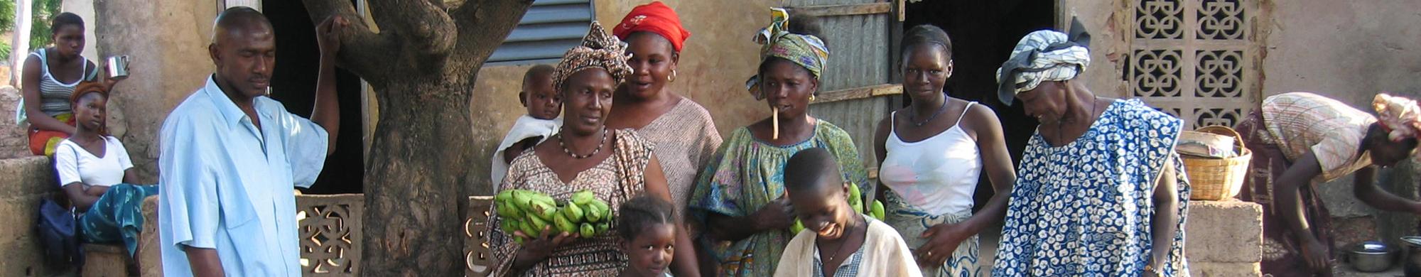 Mali, en route vers l'agroécologie