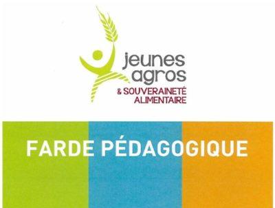 FARDE PEDAGOGIQUE JAGROS