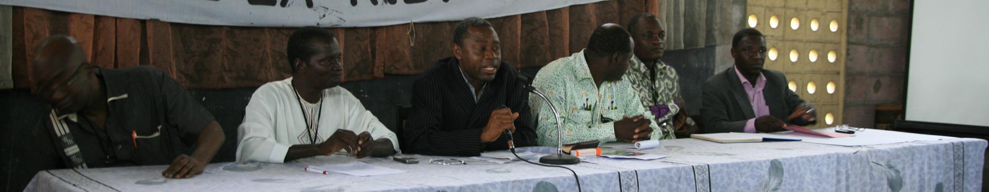 CONAPAC (Confédération Nationale des Producteurs Agricoles du Congo)