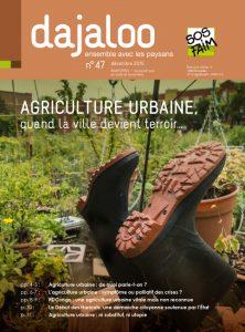 Agriculture urbaine, quand la ville devient terroir…