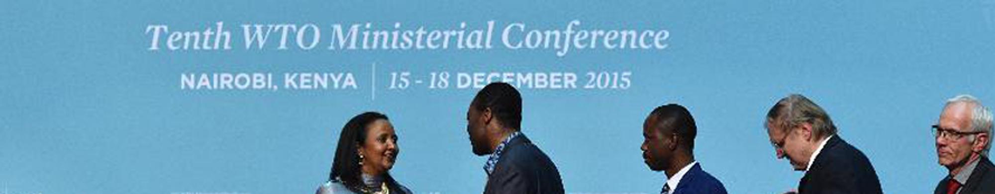 Plaidoyer des organisations de producteurs d'Afrique de l'Ouest pour réformer l'OMC