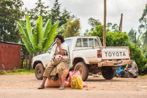 RDCongo : une agriculture urbaine vitale mais non reconnue