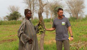 Une semaine au cœur des associations paysannes du Sénégal : coup de cœur!