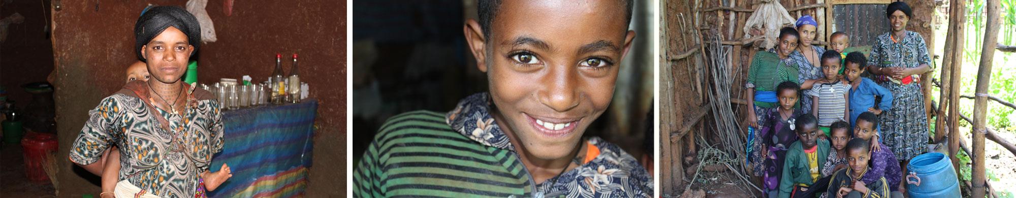 Tiruwerk : nourrir ses enfants malgré le manque de pluie !