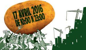On se mobilise pour la journée internationale des luttes paysannes !
