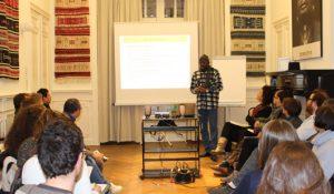 Invitation: lunch débat sur la cohérence des investissements agricoles de la Banque Mondiale