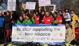 Nouvelle Alliance: le Parlement Européen exige plus de soutien à l'agriculture familiale