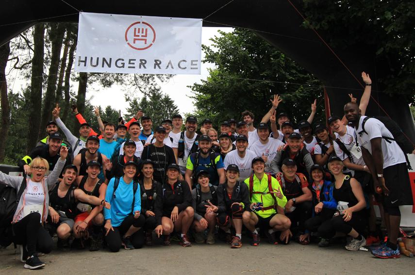 Hunger Race 2019