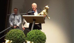 SOS Faim récompensé lors de la troisième Conférence Européenne du lait équitable