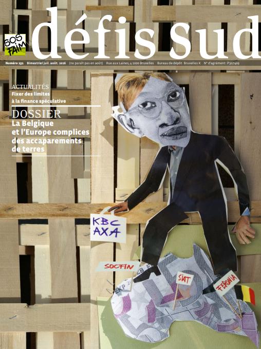 La Belgique et l'Europe complices des acca...
