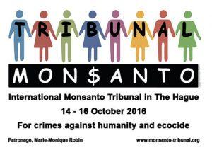 Un tribunal pour juger Monsanto
