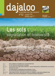 Les sols : dégradation et biodiversité