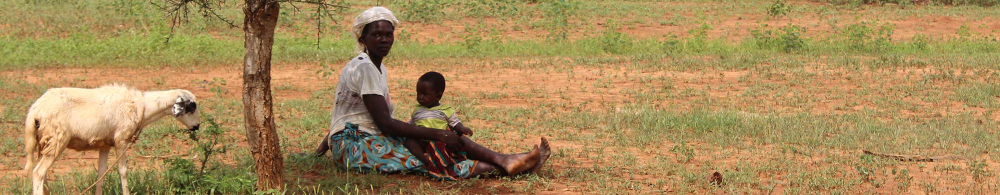 Produire mieux et mettre ses enfants à l'abri de la faim