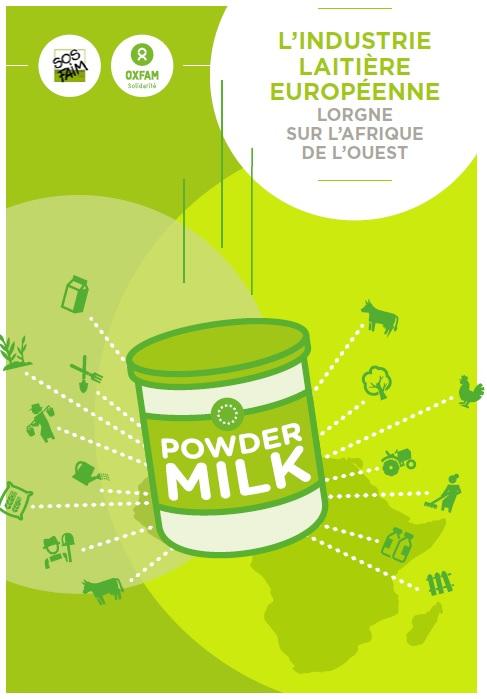 L'industrie laitière européenne lorgne ...
