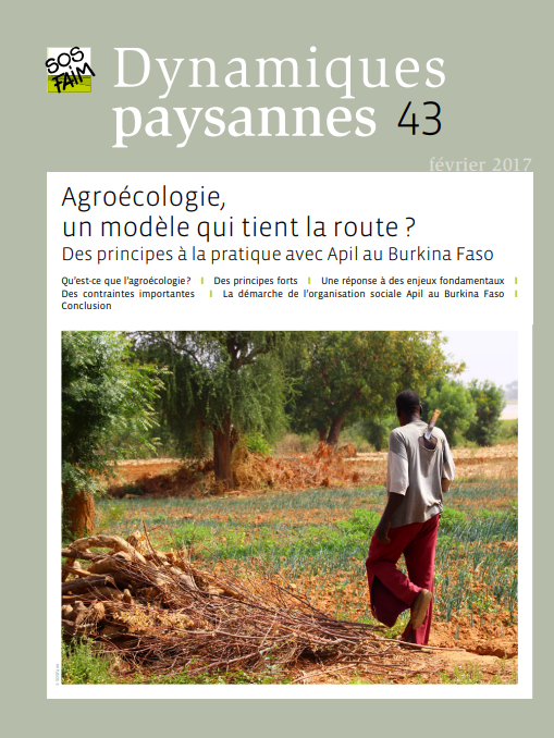 L'agroécologie, un modèle qui tient la rou...