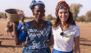 Découvrez en vidéo la mission de Joëlle Scoriels au Sénégal