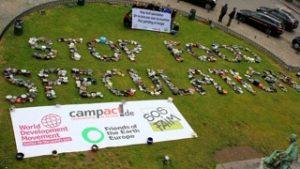 URGENT : Interpellez les députés européens pour stopper la spéculation sur les denrées alimentaires