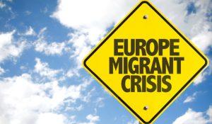 «Let's bring them here», l'action pour les demandeurs d'asile soutenue par SOS Faim